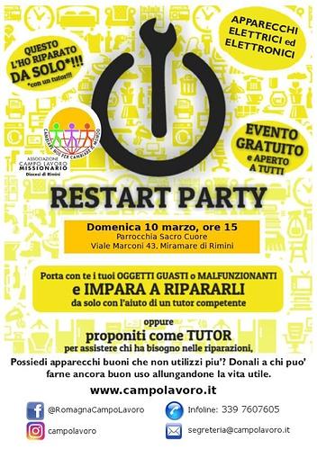 RestartParty2019Locandina-1