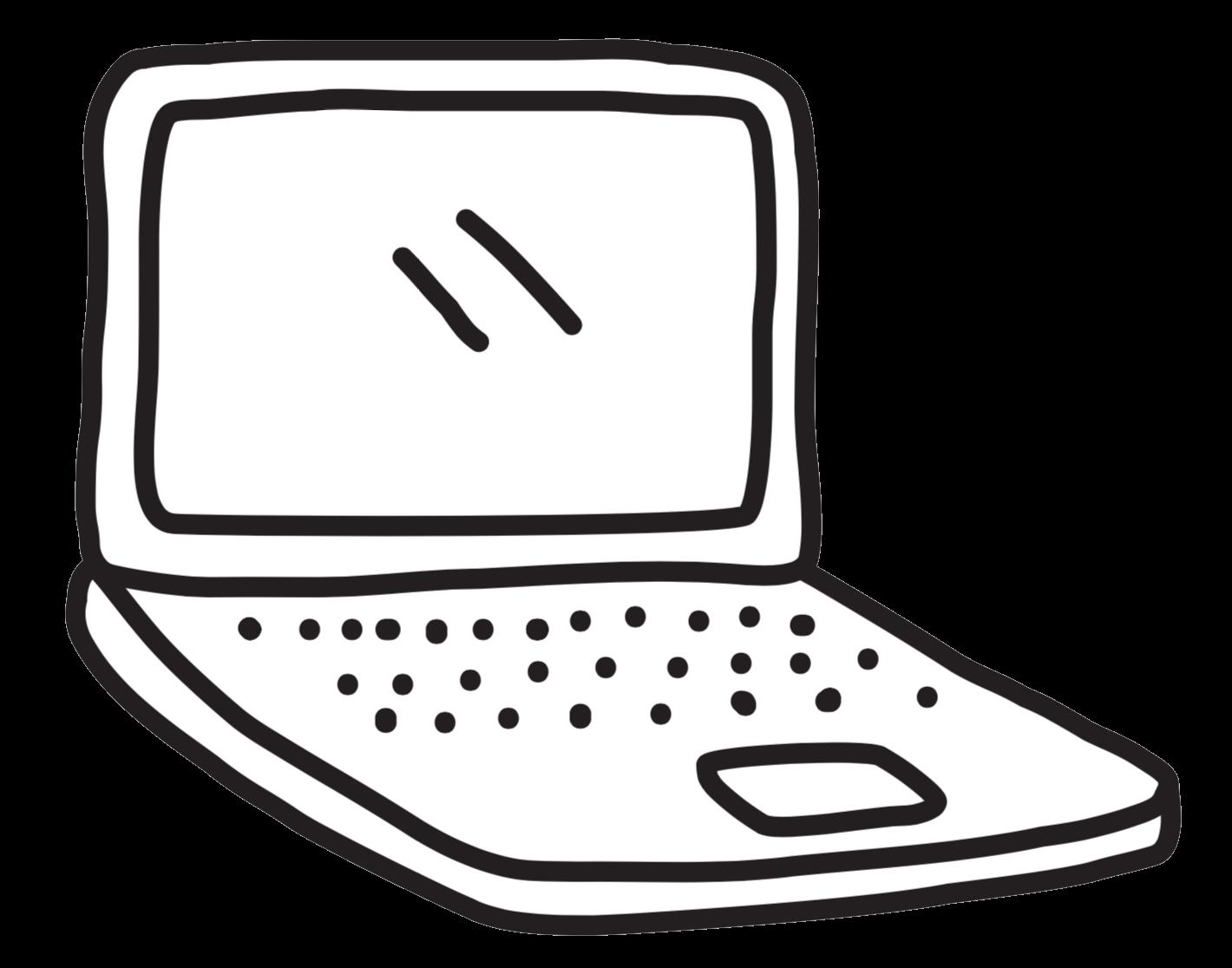 :laptop: